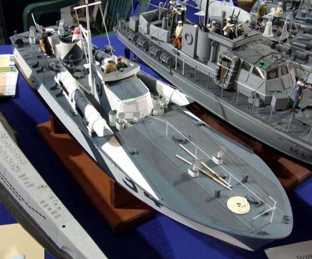 pt boat diagram pt boats of world war 2