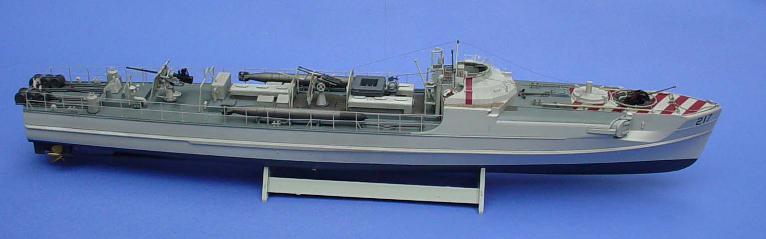 Schnellboote  German Navy