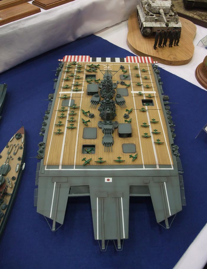 The Ship Model Forum • View topic - Chinese Carrier Photos