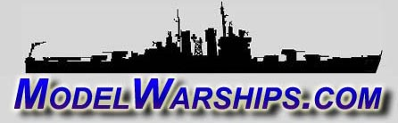 Modelwarships Logo